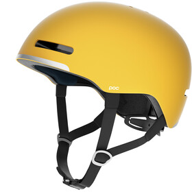 POC Corpora Bike Helmet yellow